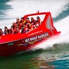 51% Off Jet-Boat Eco Tour from Cruise Naples