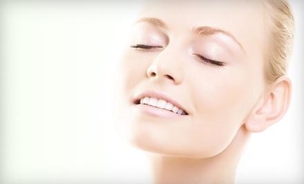 Therapeutic Touch Massage - Therapeutic Touch Massage in Edmond