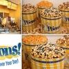 Poptions - Ladue: $18 Worth of Gourmet Popcorn at POPtions!
