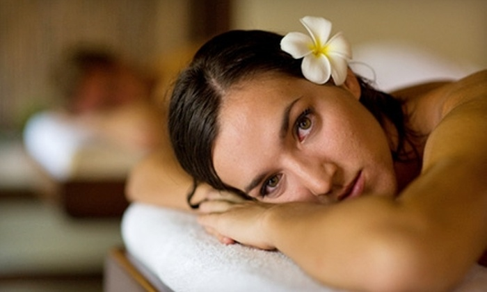 Stress Free Moments Massage & Day Spa - Eugene: $45 for a Spa Package at Stress Free Moments Massage & Day Spa ($90 Value)