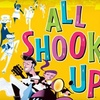 "Newberry Opera House - Newberry: $20 for One Ticket to ""All Shook Up"" at the Newberry Opera House"