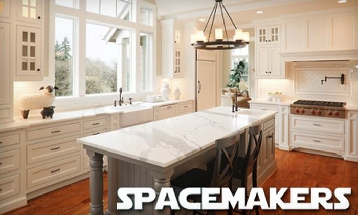 SpaceMakers - Green Bay: $59 for Two Hours of Home Cleaning Services from SpaceMakers ($120 Value)