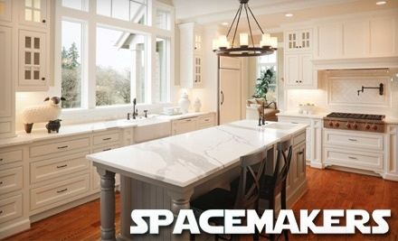 SpaceMakers - SpaceMakers in