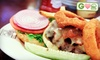 Jacob Wirth's Restaurant - Chinatown / Leather District: $8 for $20 Worth of Burgers and German Fare at Jacob Wirth