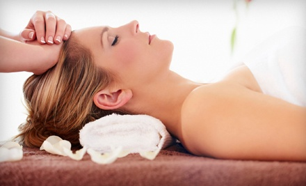 Choice of Spa Package for 1 Person (a $100 value) - West Shore Wellness in Warwick