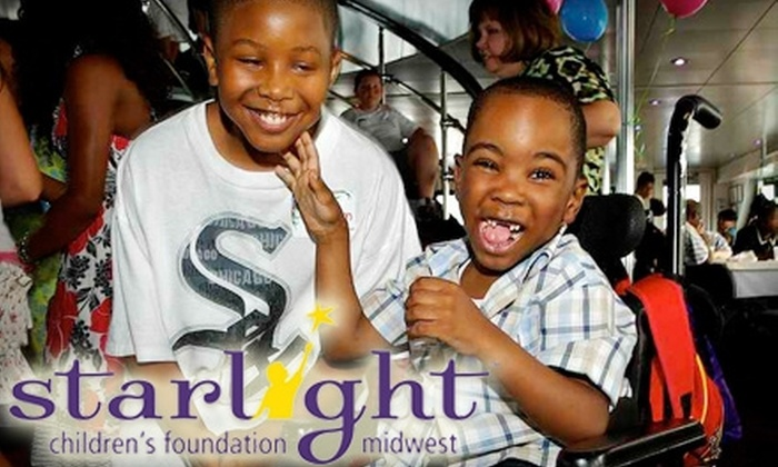 Starlight Children's Foundation Midwest: Donate $10 to Help Starlight Children's Foundation Midwest Sponsor a Pottery Event for Chronically Ill Kids and Their Families