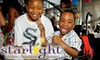 (G-Team) Starlight Children's Foundation  Midwest: Donate $10 to Help Starlight Children's Foundation Midwest Sponsor a Pottery Event for Chronically Ill Kids and Their Families