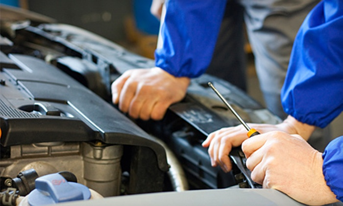 Gary's Automotive - Multiple Locations: Automotive Services at Gary's Automotive. Five Locations Available.