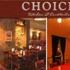 66% Off at Choice Kitchen