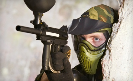 Paintball Outing for 2 (a $48 total value) - Conder's Paintball in Elizabethtown