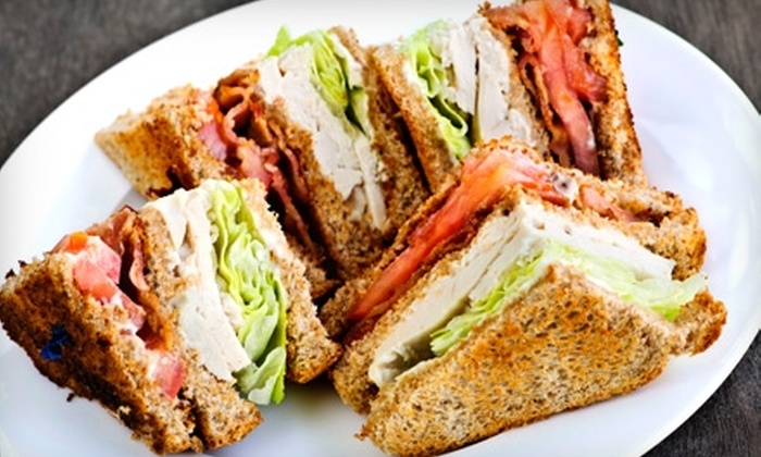 Zen's Cafe - Surprise: $10 for $20 Worth of Sandwiches, Steaks, and Other American Fare at Zen's Cafe in Surprise