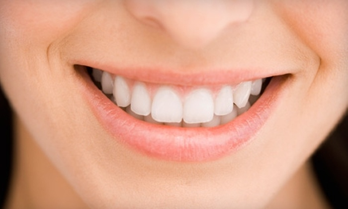Clark Dental Group - Midlothian: $159 for an X-ray, Dental Exam, and Zoom! Whitening Treatments at Clark Dental Group in Midlothian ($601 Value)