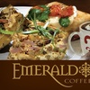 Half Off at Emerald Coast Coffee