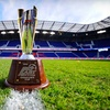 Up to 62% Off Two Soccer-Championship Tickets