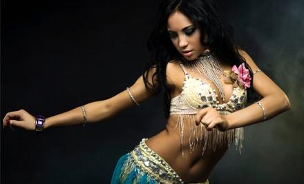 6 Drop-In Belly-Dance Technique Classes (a $60 value) - Atlanta Fusion Belly Dance in Atlanta