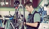 Moe's Bikes and More (IN) - Auburn: Bike Tune-Up or $10 for $20 Worth of Bicycle Accessories at Moe's Bikes & More in Auburn (Up to 56% Off)