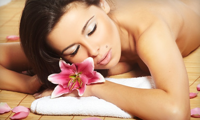 Feel Well 4 Life - Laguna Beach: $99 for a Wellness Package of Facial, Massage, and Infrared Sauna at Feel Well 4 Life in Laguna Beach ($220 Value)