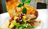 Siam Society - Concordia: $20 for $40 Worth of Thai Cuisine and Drinks at Siam Society