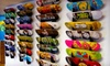$25 for $50 Worth of Skateboards and Gear at Milton Skateboards