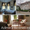 Up to 65% Off at Admiral Bicknell Inn