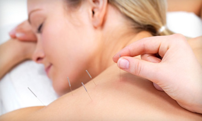 Gentle Tiger Acupuncture - Sunset Village: One or Three Acupuncture Treatments with an Initial Consultation at Gentle Tiger Acupuncture (Up to 61% Off)