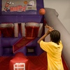 Half Off Five Admissions to BounceU in Henderson