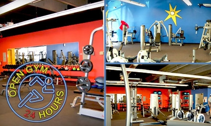 The Open Gym - Loma Del Rey: $20 for a Two-Month Membership, Unlimited Fitness Classes, and One Personal-Training Session from The Open Gym ($140+ Value)