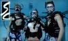 Scuba Club - North Palm Beach: $60 for a Discover Scuba Diving Class at The Scuba Club ($125 Value)