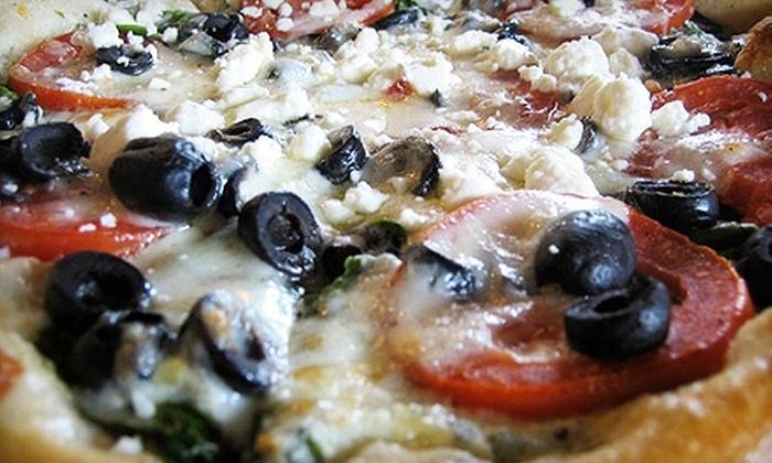 Fresco Neighborhood Italian - Gainesville: $10 for $20 Worth of Italian Cuisine at Fresco Neighborhood Italian