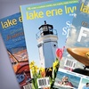 """Up to 52% Off """"Lake Erie Living"""" Subscription"""