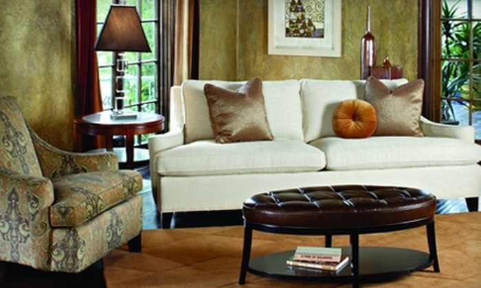 Divine Living - Asheville: $50 for $200 Worth of High-End Furniture and Accessories at Divine Living