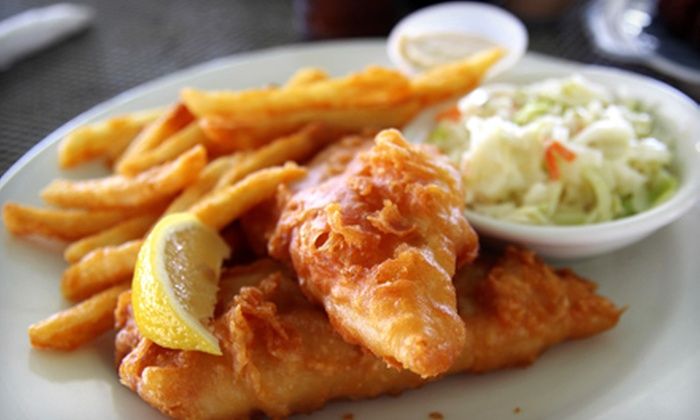 Kelly's Kitchen - Winsted: $30 for Dinner and Wine for Two at Kelly's Kitchen in Winsted (Up to $64.90 Value)