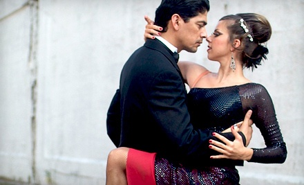 10 Group Tango Classes for One (a $180 value) - Tango Che in Chicago