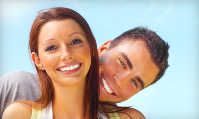ModernSmile Professional Teeth Whitening Spa - Multiple Locations: $125 for a 60-Minute Professional Teeth Whitening at ModernSmile ($399 Value)