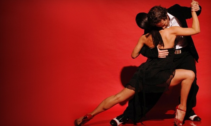 ARTango Center  - Lakeview: $35 for 10 Group Dance Lessons or Two Private Lessons at ARTango Center ($135 Value)