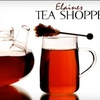 $5 for Tea at Elaine's Tea Shoppe