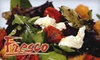 Fresco - Kettering: $27 for a Prepared Family Meal (Up to $54 Value) or $8 for a Prepared Single Meal (Up to $16 Value) at Fresco