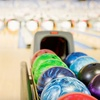 Up to 68% Off Bowling Outing for Five in Newnan
