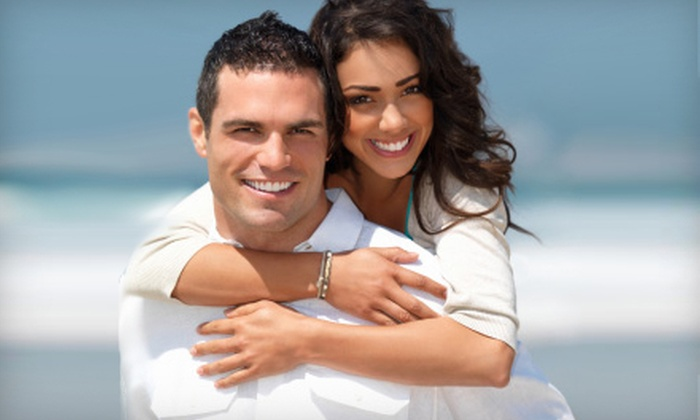 Petaluma Dental Group - Petaluma: $79 for Dental Service Package at Petaluma Dental Group (Up to $600 value) in Petaluma