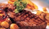 The Beach House Bar & Grill - Mandeville: $10 for $20 Worth of Mexican Fare, Burgers, Seafood, and Drinks at The Beach House Bar & Grill in Mandeville