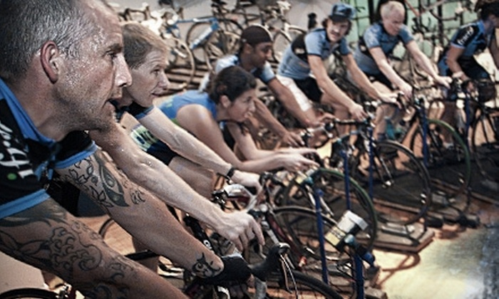 Breakaway Bikes - Center City West: $25 for $50 Toward Accessories, Services, and Bikes or $50 for $100 Toward Services and Bikes at Breakaway Bikes