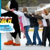 Up to 92% Off at The Beach On Ice