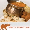 Half Off at Amaya's Bread Bar