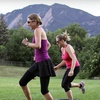 Up to 73% Off Outdoor Fitness Classes in Boulder