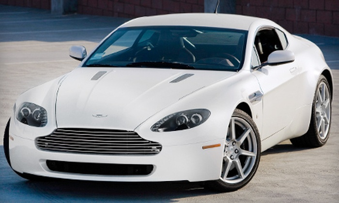 VIP Auto Appearance - Clinton: Silver Detail or Gold Detail and Wax for Cars or SUVs at VIP Auto Appearance in Clinton (Up to 53% Off)