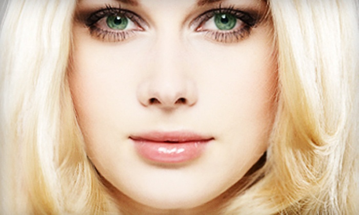 Yaletown Laser Centre - Downtown Vancouver: $69 for Microdermabrasion and Enzyme Mask at Yaletown Laser Centre ($140 Value)