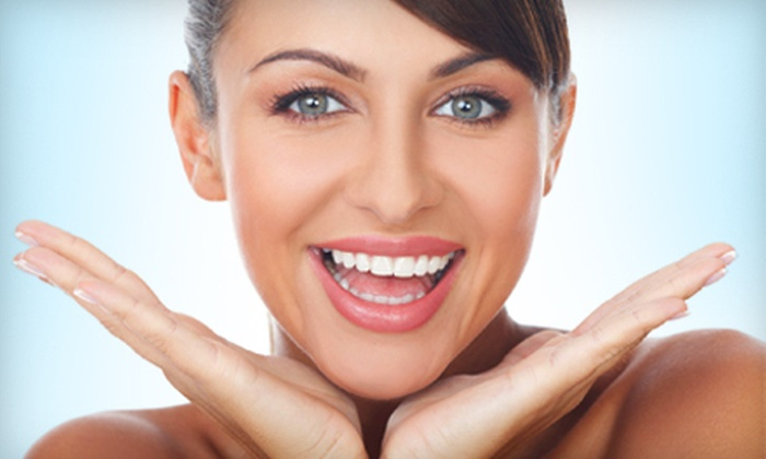 Bella Dental Group - Tustin: Dental Exam with X-rays and Cleaning or Choice of Teeth Whitening at Bella Dental Group in Tustin (Up to 68% Off)