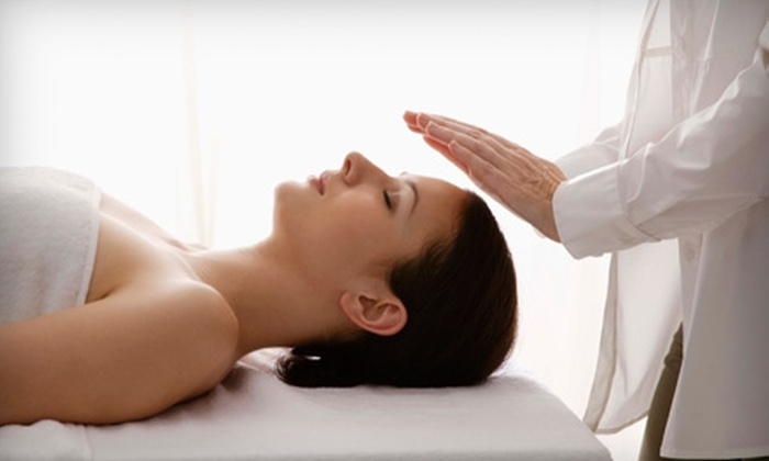 Renaissance Therapeutic Massage - Magnolia Center: $59 for a 90-Minute Massage at Renaissance Therapeutic Massage in Riverside ($120 Value)