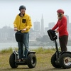 Segway Tour of Angel Island for One or Two