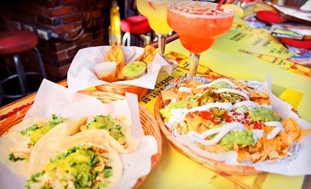 $20 Groupon to Fiesta Cantina - Fiesta Cantina in San Diego